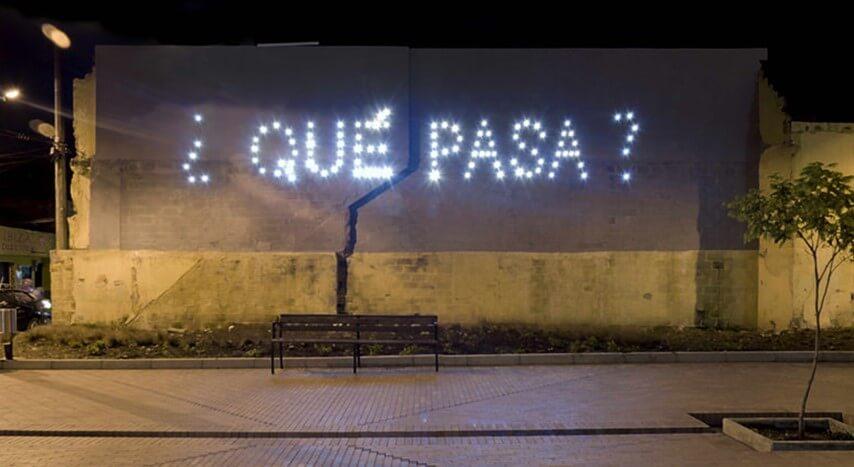 Ке паса Que pasa